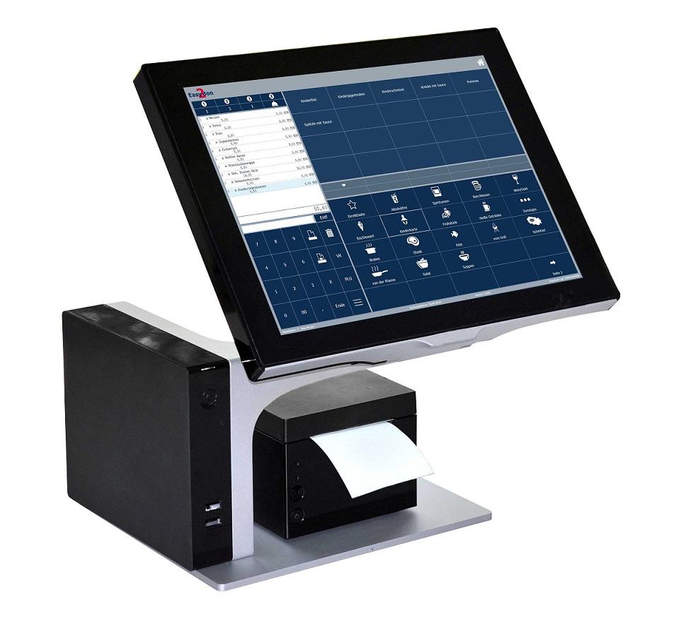 Modell Easy2Bon Kassen Kassensysteme Registrierkassensysteme mobile Version